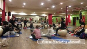 Meghívást kaptam – Fitnesz Marketing Morzsák előadás