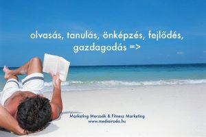 olvasás, tanulás, önképzés, fejlődés, gazdagodás