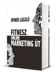 Online Marketing Út könyv megjelenés és Villámtréning
